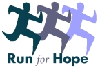 Run for Hope logo
